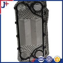 Титановая пластина теплообменника / Детали теплообменника / Производитель пластинчатого теплообменника