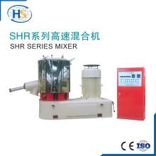 Precio de alta velocidad del mezclador vertical de la venta caliente para la máquina del extrusor