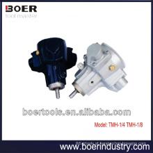 Motor 1 do batedor de ar do motor do misturador de ar do motor do agitador de ar / 4HP 1 / 8HP