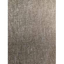 100% poliéster vários desenhos tecido de linho sofá
