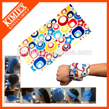 Bandanas de tête multifonctionnelles bon marché personnalisées et personnalisées