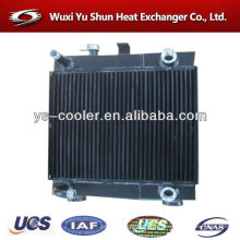 Intercooler international et professionnel pour la construction véhicule / véhicule radiateur / rouleau rouleau intercooler