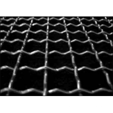 Malla de alambre prensada / Malla de alambre cuadrada
