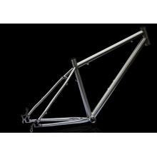 Hot Sale Titanium MTB Frame Fxm1