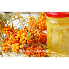100% natürliches reines Hautpflegeöl Sanddorn-Öl / Sanddorn-Extrakt