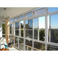 Fournir des prix attractifs Ouvertures multiples Fenêtres en aluminium