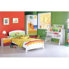 Meubles de chambre à coucher pour enfants (WJ277533)