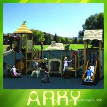 Children Theme Park Equipment