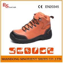 Made in China Sapatos de segurança Woodland RS890