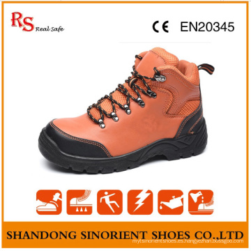Hecho en China Woodland Safety Shoes RS890