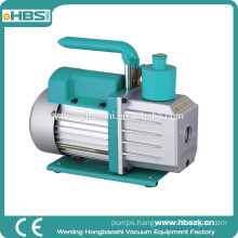2RS-1.5 Hot selling 2015 double stage / oil rotary vane vacuum pump