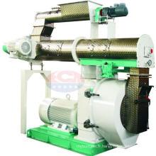 Les bons FCPM680 (A, B, S, W) alimentent les moulins à granulés