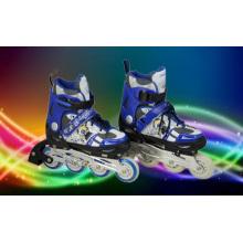 Blue Carton Children Roller Skate