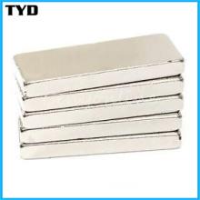 Imprimé à néodyme à bloc magnétique haute performance