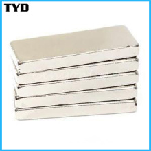 High Performance Magnetic Block Neodymium Magnet