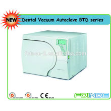 B class dental steam sterilizer (Model:BTD(17L/23L))(CE approved)--HOT MODEL