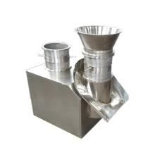 High Efficient water ring extruding granulator