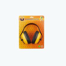 Bruit annulant la protection de l'ouïe industriels serre-tête harnais oreilles / bouchons