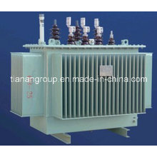 Distribution Transformer S13 12kv