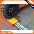1/ 2/ 3/ 4/ 5 Channel Outdoor Event Protector/ Car Ramps/ Rubber Cable Protector/Pu Cable Protector