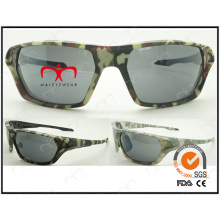 Le New Camouflage Paper Transfer Sports Sunglasses (WSP506202)