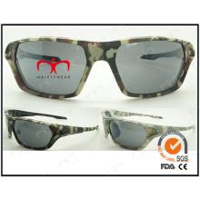 Новые камуфляжные бумажные трансферы в спортивные солнцезащитные очки (WSP506202)