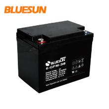 Высококачественная солнечная батарея геля 12v 150ah для 5kw от системы решетки