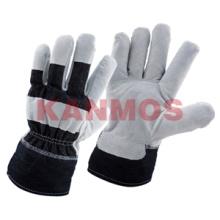 Calças de ganga de segurança industrial Warm Winter Work Gloves (11304)