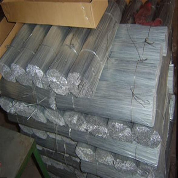 Straight Cut Iron /straight cutting Tie wire