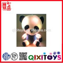 2016 новый дизайн мини красочный светодиодный Мишка плюшевые игрушки