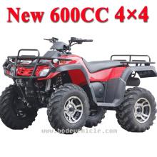 Großhandel Porzellan 550cc Rahmen für linhai atv für Verkauf mit Ersatzteilversorgung (MC-395)