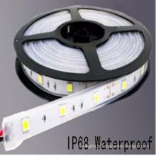 Certificat CE & ROHS non étanche à l'eau 3528 SMD Lampe à bande flexible