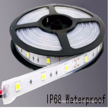 CE&ROHS certification nonwaterproof 3528 SMD Flexible led strip lamp