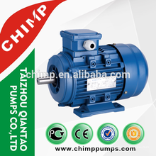 IE2 IE3 factory oem three phase ac electrical motor
