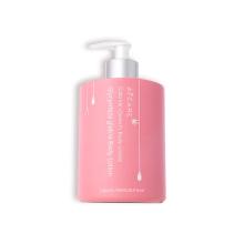 Wholesale OEM Private Label Lightening Hydrating Avocado Green Tea Rose Skin Tighten Nourishing Body Lotion Cream