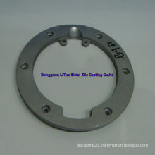 Die Casting Fuel Tank Cap with SGS, ISO9001: 2008, RoHS