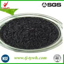 Carvão Ativado Irregular Baseado em Carvão
