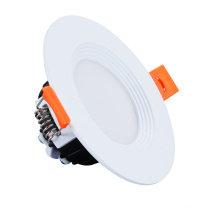 13w SMD Led Downlights LED fijos ajustables