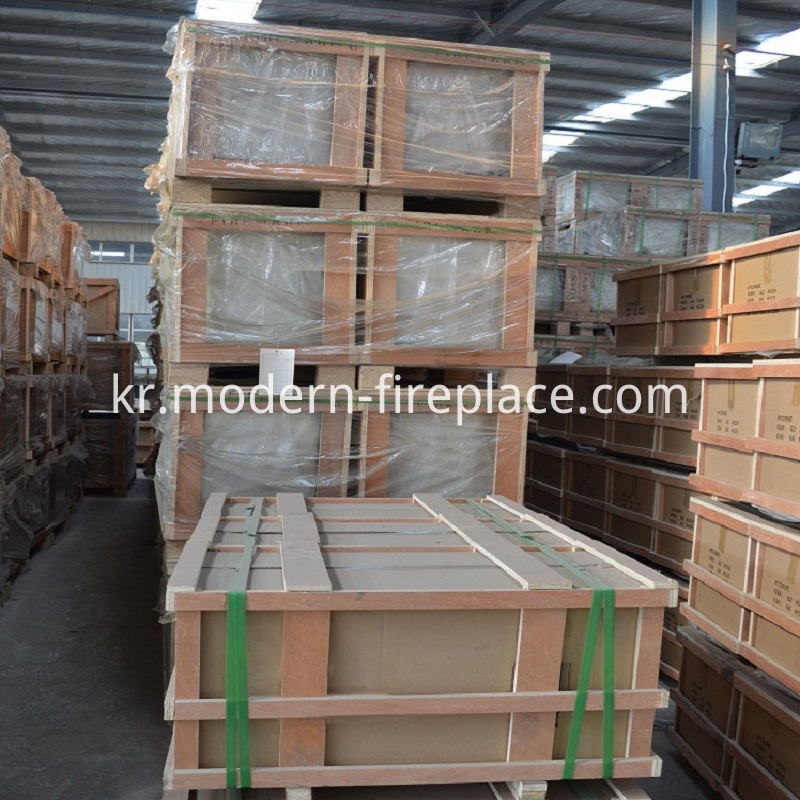 Wood Multi Fuel Burner Design Packaging