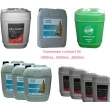 Screw Air Compressor 38459582 Lubricant Oil