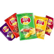 Snack Bag / Snack Lebensmittelverpackungen / Kunststoff Snack Bag