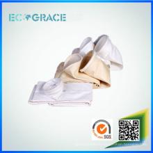Filtro industrial de alta calidad Bolsa de filtro de aramida