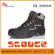 Хорошее качество защитная обувь в Мумбаи, японские рабочие ботинки