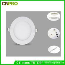 Luz de painel barata do diodo emissor de luz do teto do preço 3W