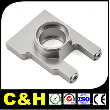 Custom Made Aluminum Machining Part Turning, Milling, Grinding Process