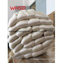 20/22D 27/29d 40/44D 100% Raw White Mulberry Silk Yarn