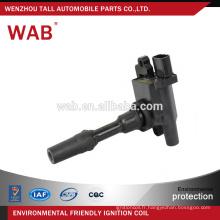 Haute performance allumage coilOEM33410 - 66D 10 remplacer la bobine d'allumage automobile pour SUZUKI