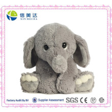 Cute Small Soft Plush Elephant Toy