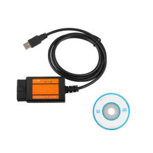 F-Super Interface for Ford Scanner USB Scan Tool