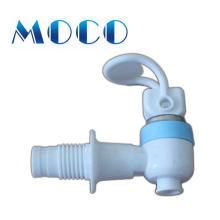 8 year experience manufacturer supply PP material water dispenser plastic tap